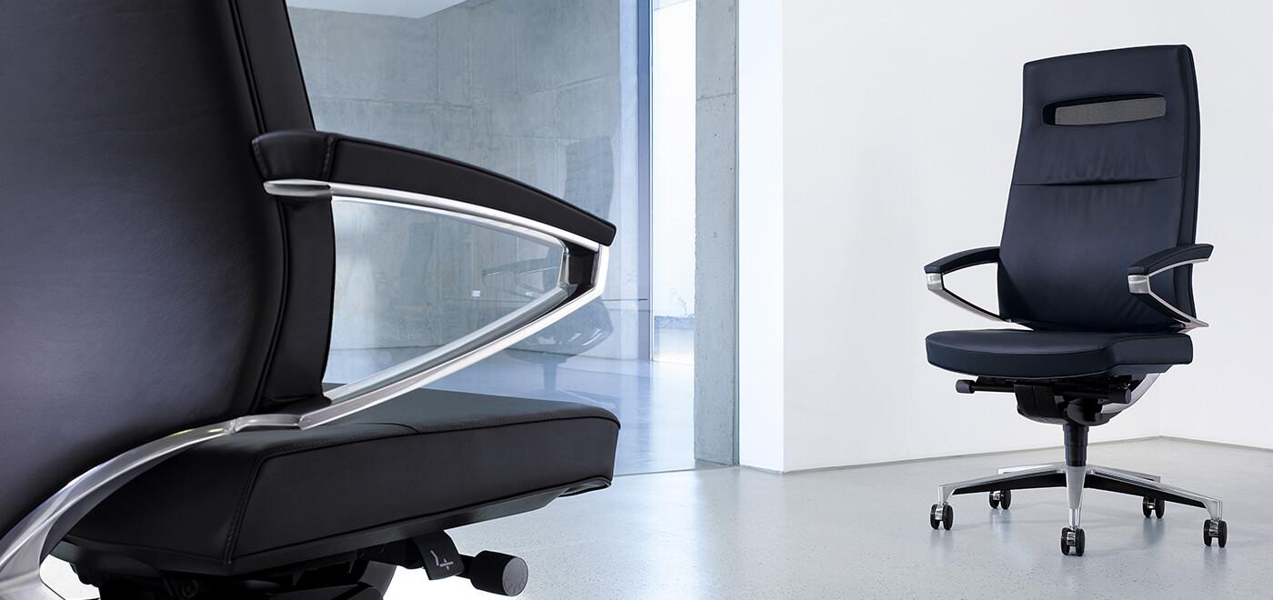 Asset Office Interiors-CENTEO
