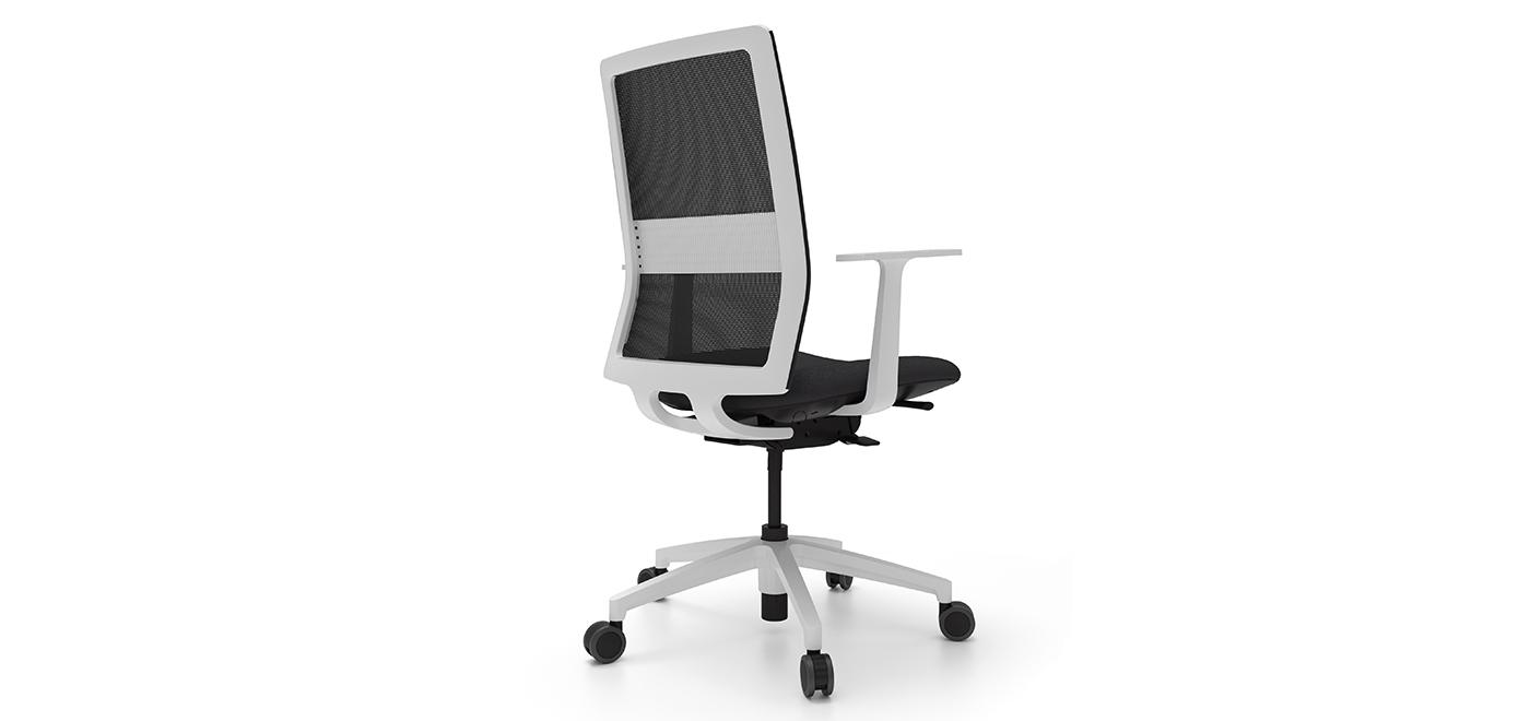 Asset Office Interiors-SENTIS
