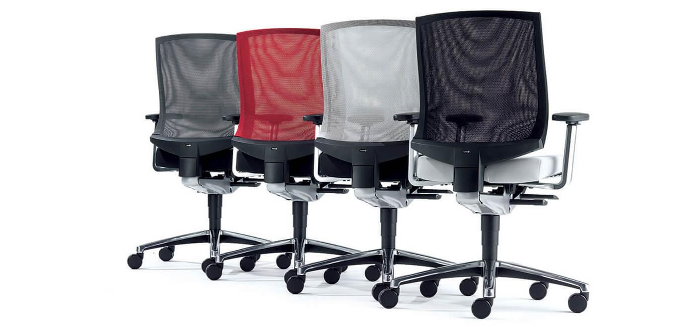 Asset Office Interiors-VEO