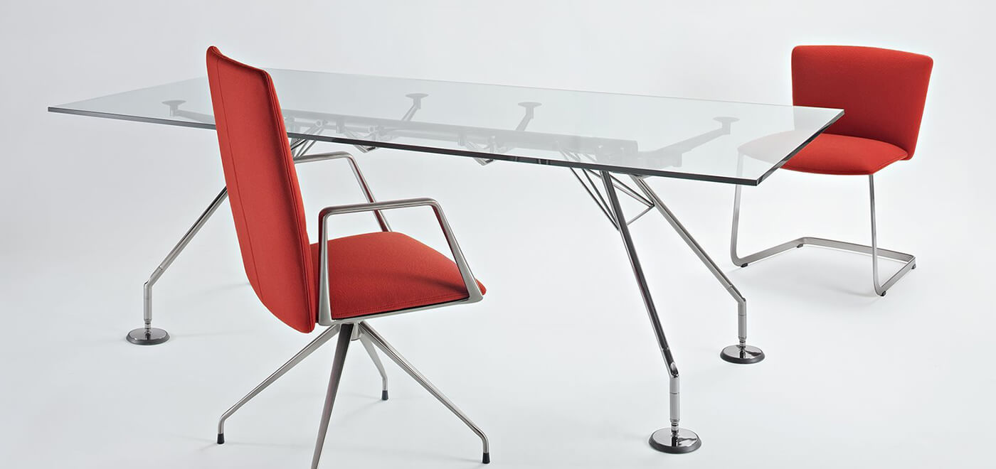 Asset Office Interiors-Vela