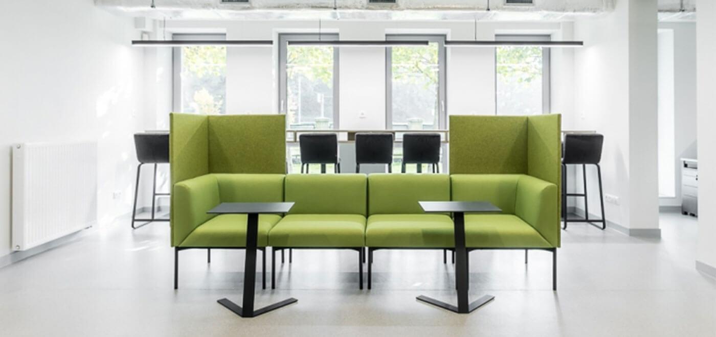 Asset Office Interiors-Sona