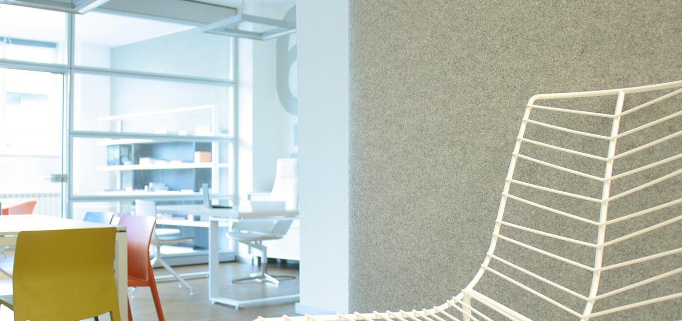 Asset Office Interiors-ECOFELT