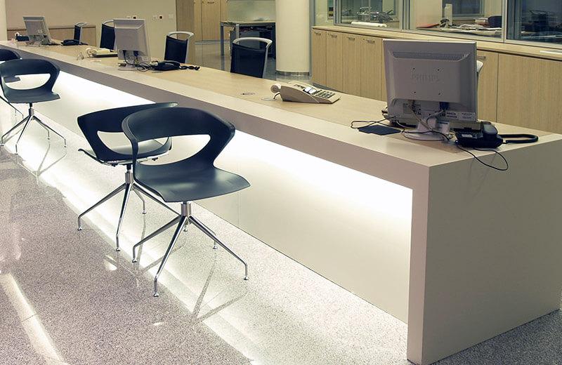Asset Office Interiors-Ergo Hellas