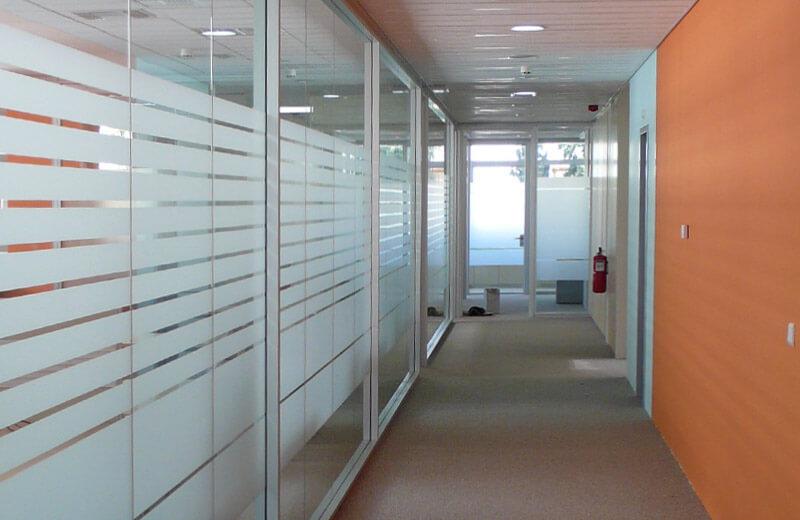 Asset Office Interiors-L'Oreal