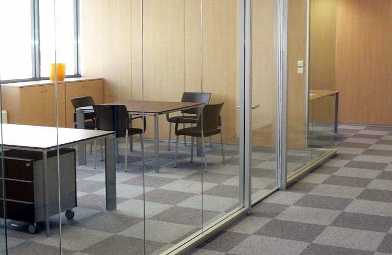 Asset Office Interiors-Osram