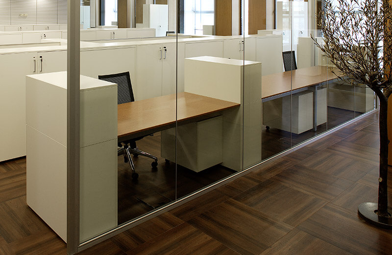 Asset Office Interiors-Coca Cola Hellas