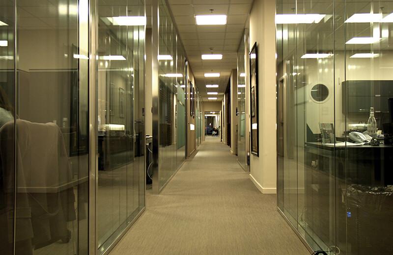 Asset Office Interiors-Bacardi Hellas