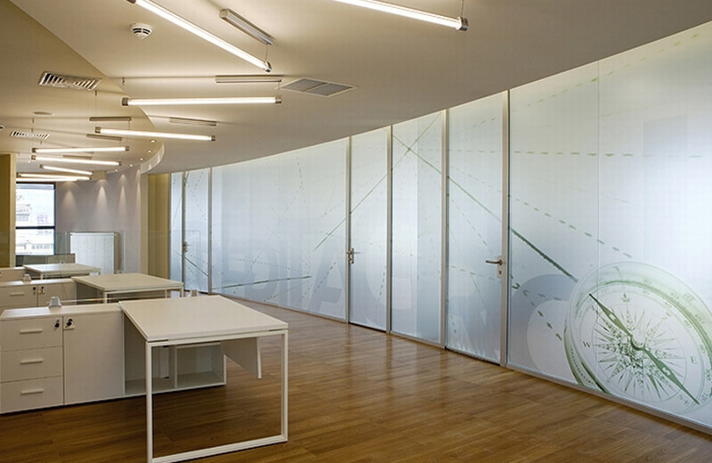 Asset Office Interiors-Credit Agricole