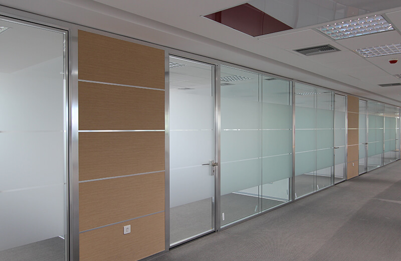 Asset Office Interiors-PricewaterhouseCoopers