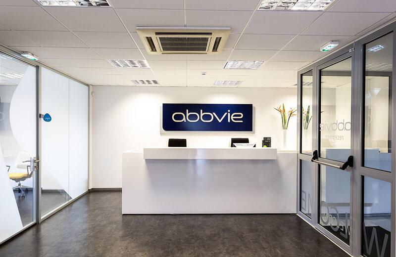 Asset Office Interiors-Abbvie