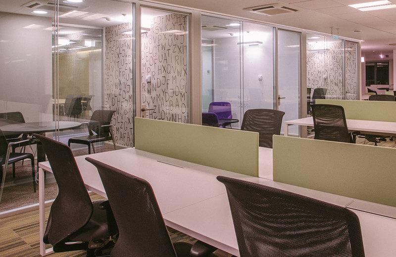 Asset Office Interiors-Microsoft