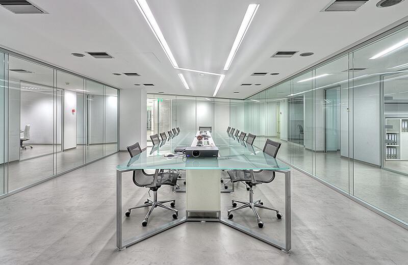 Asset Office Interiors-Pharos Pharmaceutical