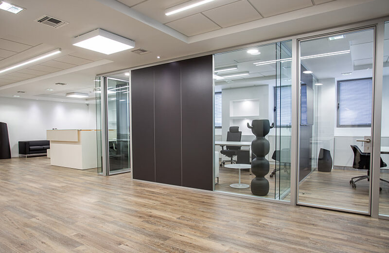 Asset Office Interiors-Samartzis J.P. Maritime Enterprises