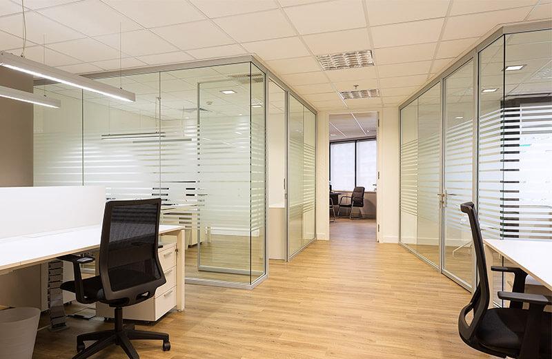 Asset Office Interiors-Tap