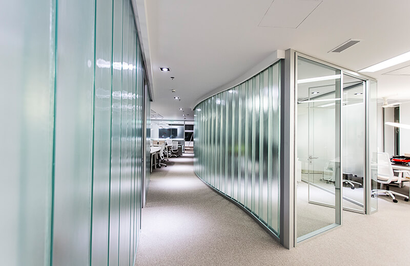 Asset Office Interiors-Channel Vas