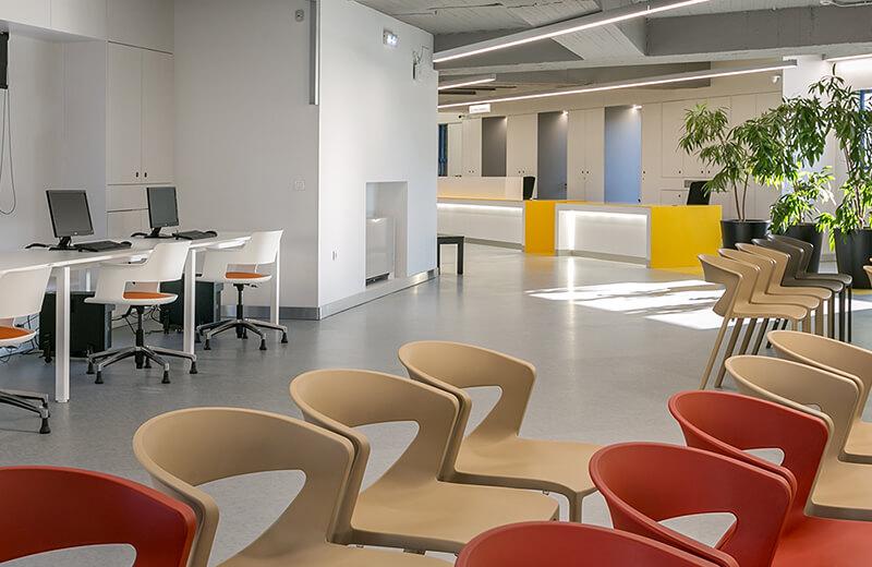 Asset Office Interiors-Νεφροϊατρική