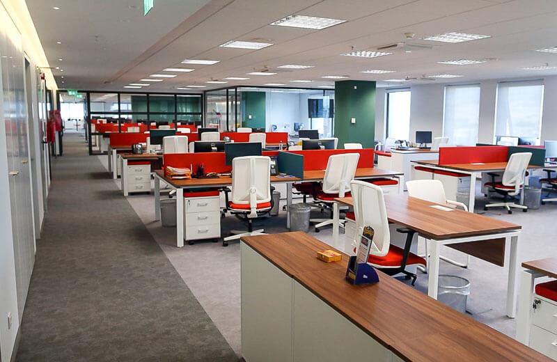 Asset Office Interiors-Ο.Π.Α.Π