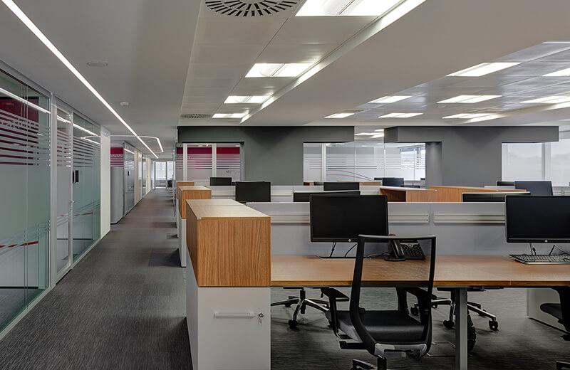 Asset Office Interiors-Astellas Pharmaceutical