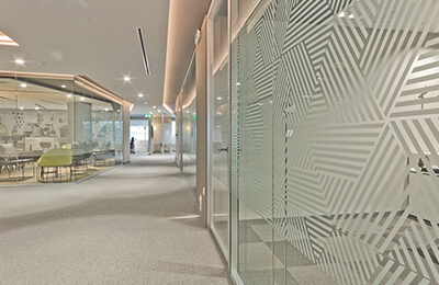 Asset Office Interiors-Servier Hellas