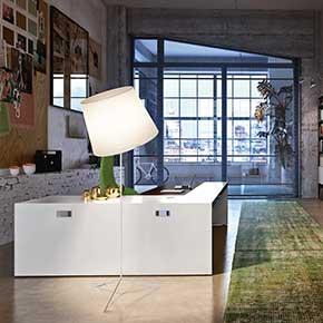 Asset Office Interiors-Vogue