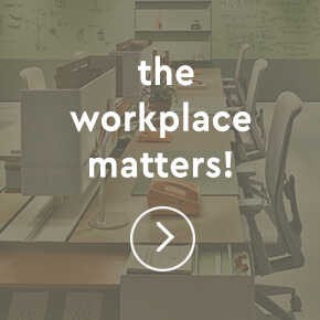 Asset Office Interiors - The Workplace Matters!