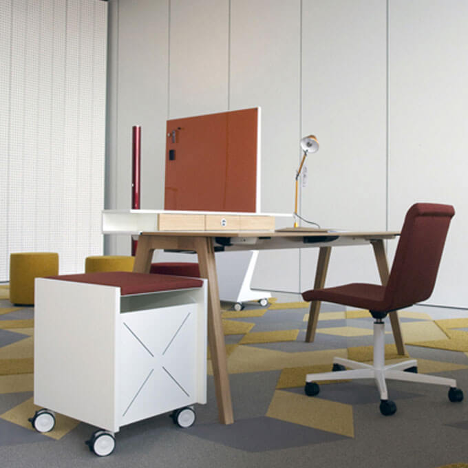 Asset Office Interiors-Psychology of Colour in the Workplace